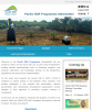 Pacific R2R Programme eNewsletter